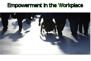 ABLE delivers a real time option of employment for people with disabilities