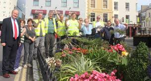 Tralee Tidy Towns